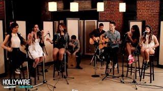 Fifth Harmony & Boyce Avenue Cover ('Mirrors' - Justin Timberlake)