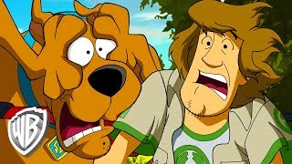 Scooby-Doo! en Français | Cavale en gyropode