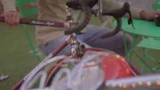 Sei pronto a pedalare con Montante?