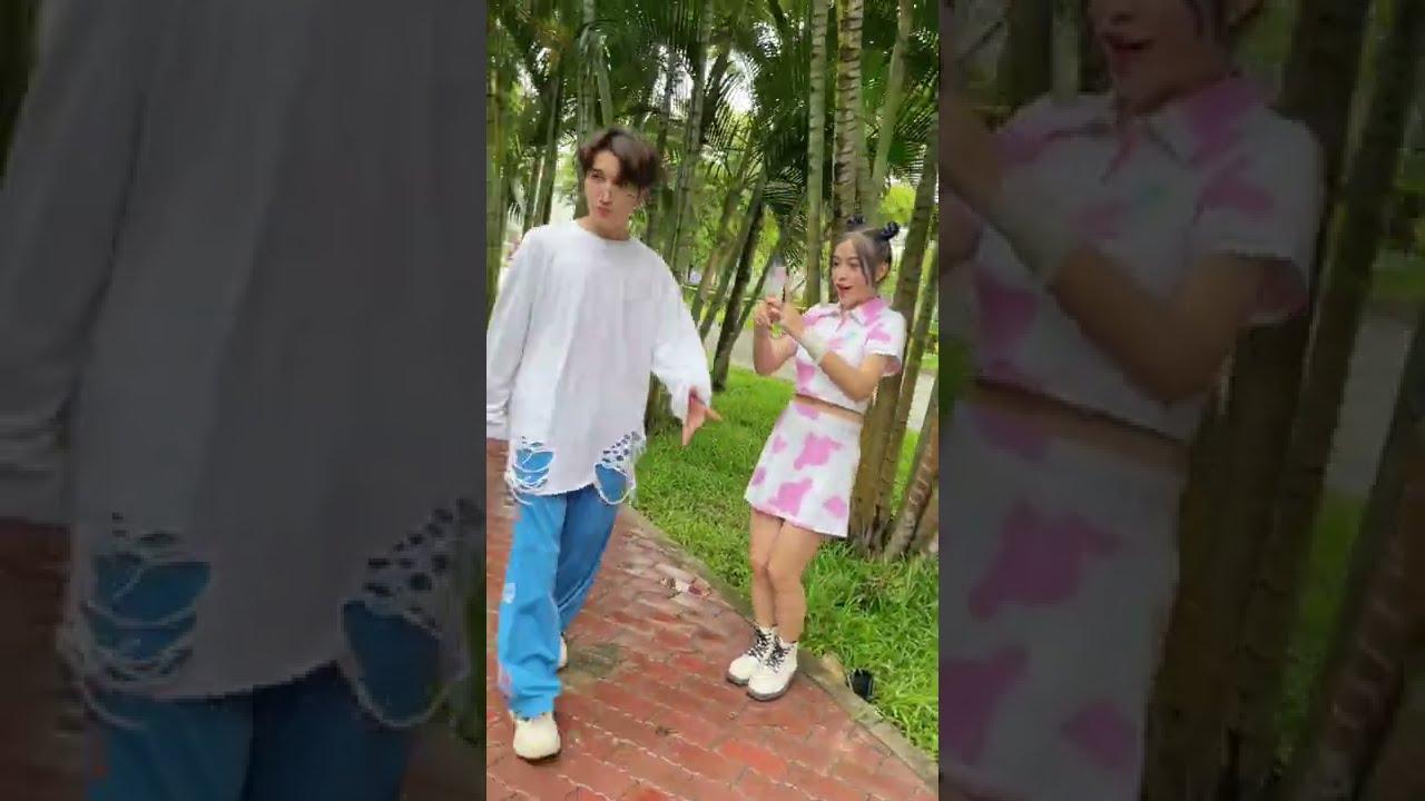 Mê Trai Đầu Thai Mới Hết Nhoaaaa I Linh Barbie Tiktok #shorts