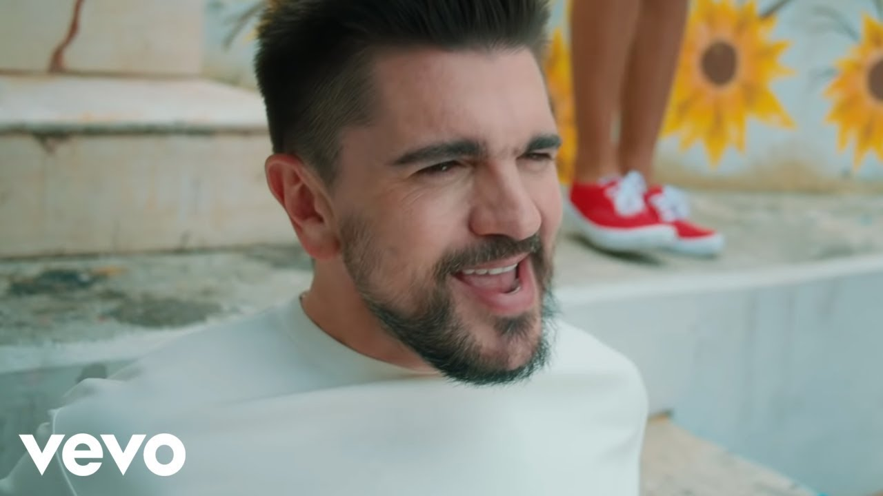 Juanes - Pa Dentro #1