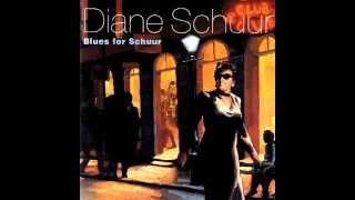 Diane Schuur - Blues For Schuur - ( Full Album )