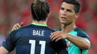Gambar cover Cristiano Ronaldo EURO 2016 (Alan Walker - Fade (Mich Remix))