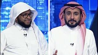 برنامج رادار طارئ مع طارق الحربي الحلقة 6 - ضيف الحلقة الإعلامي ابراهيم الدوسري