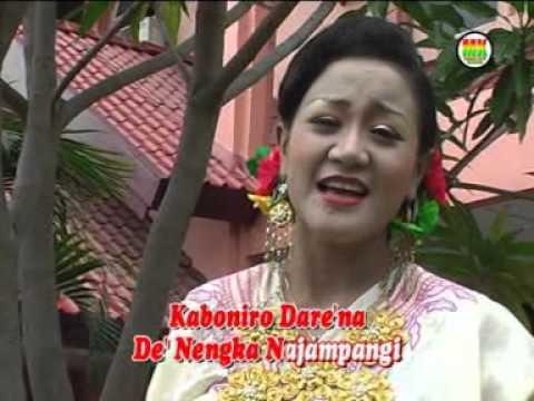 Lagu bugis - Belo pallawangeng