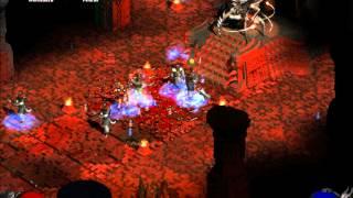 Zealot Baal Run Hell [Diablo 2]