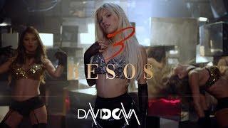 Смотреть клип David Cava - 3 Besos