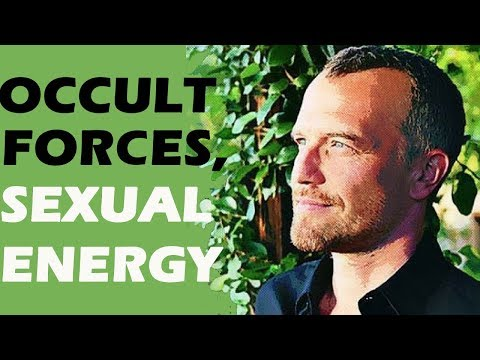 Occult Forces, Sexual Energy and Self-Work - Bernhard Guenther @Anarchapulco 2018