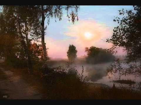 Фаина Завьялова - автор музыки и исполнение. Стихи Игоря Долгова - Уж как пал туман... слушать песню