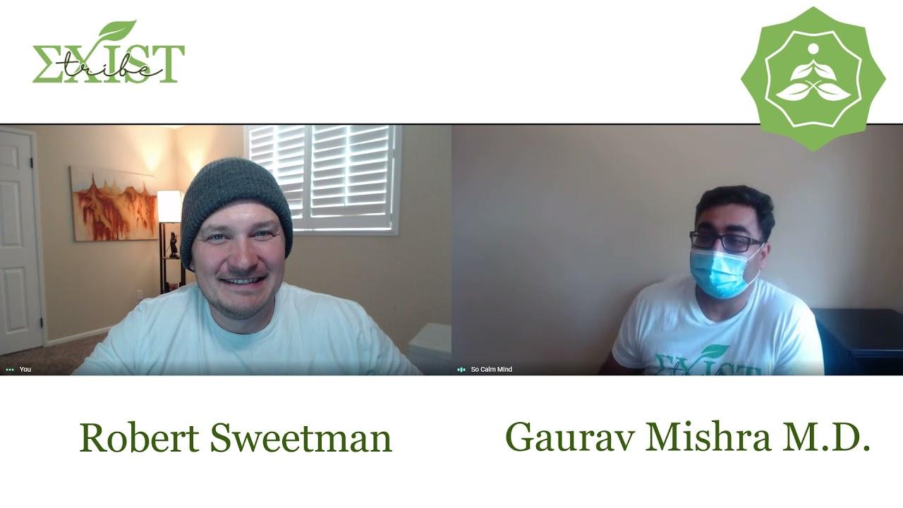 Interview with Gaurav Mishra, M.D.