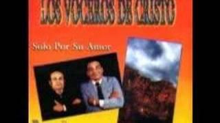 OH ALMA MIA--LOS VOCEROS DE CRISTO