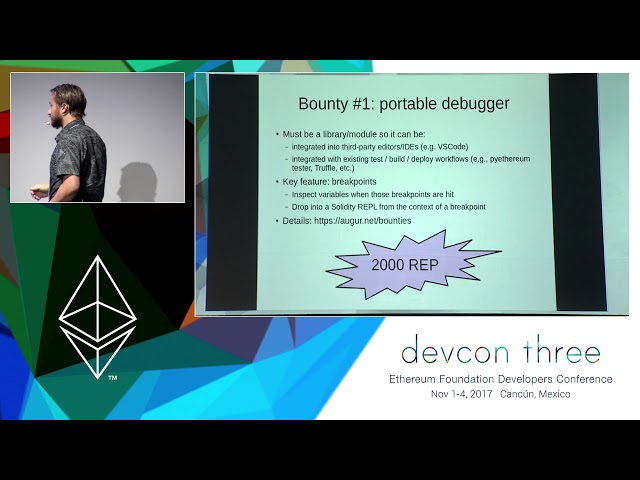 Missing Links in the Ethereum Stack