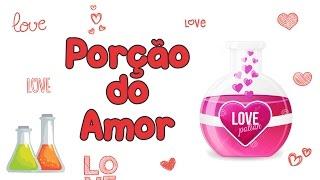 Porção do amor ♥ Por Ariane Carla thumbnail
