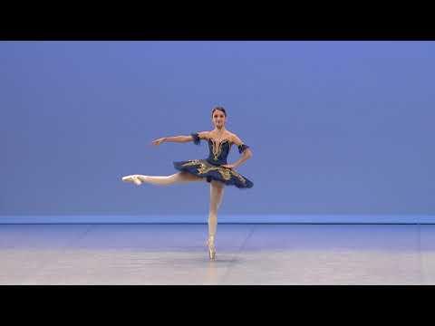 Carolyne Galvao, 303 - Prize Winner - Prix De Lausanne 2018, Classical