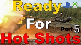 Ready For Hot Shots #5 Wot Xbox One/Ps4