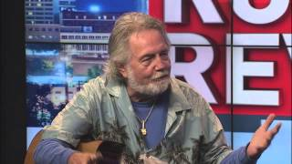 Thom Bresh - Jerry Reed Tribute and Guitars - FOX 17 Rock & Review