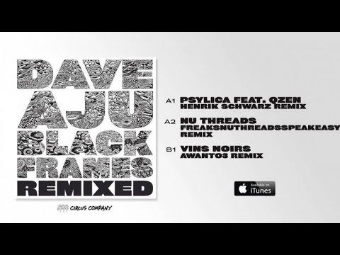 Dave Aju - Nu Thread - Freaksnuthreadsspeakeasy remix