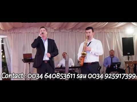 Marius Anghele Muzica Colaj Pentru Moldoveni - Hore si Sarbe Moldovenesti