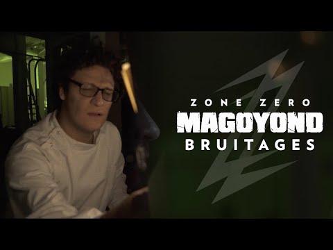 MAGOYOND - Bonus : Les bruitages de Zone Zero