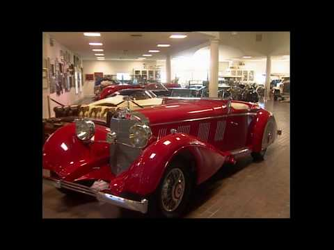 Great Cars: CLASSIC CARS