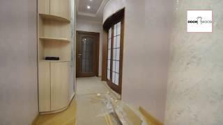 видео Изготовление, установка бронедверей в Киеве