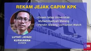 Profil 10 Capim KPK