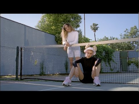 Banoffee - Tennis Fan ft. Empress Of (Official Video) mp3