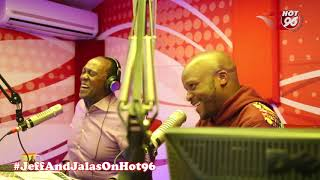 a typical wednesday night for koinangejeff after jkl