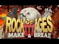 3 Ages Of Rock
