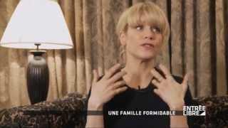 """Marina Foïs : film """"Boule et Bill"""" - Entrée Libre"""