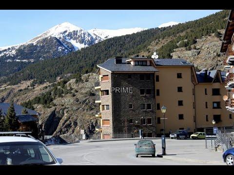 Nicely Presented Ski Apartment in Soldeu |Grandvalira|ANDORRA