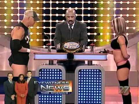 TNA Family Feud || Day 5