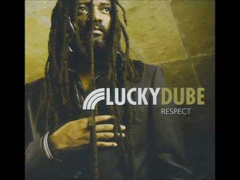 Shut up - Lucky Dube (Respect)