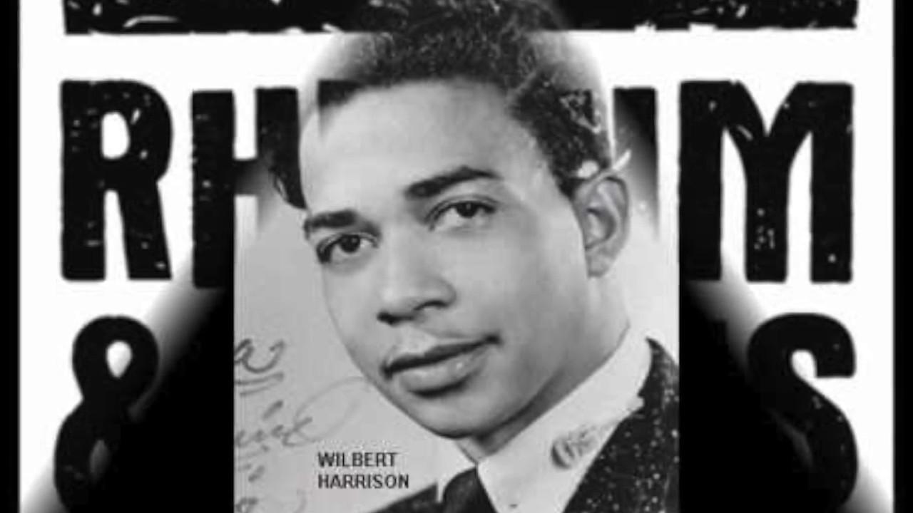 wilbert harrison – R&B