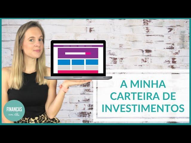 Como criar um portfólio de investimentos equilibrado
