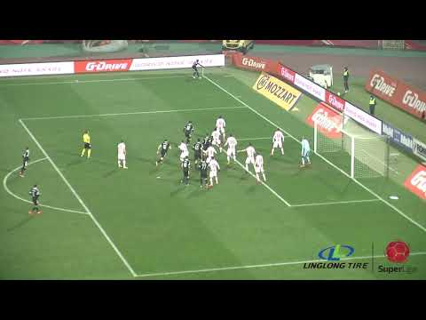 Crvena Zvezda Čukarički Goals And Highlights