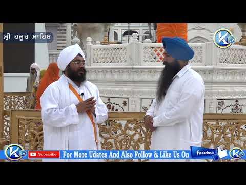 Jithe Baba Pair Dhare Documentary , Gurudwara Hazur Sahib Nanded