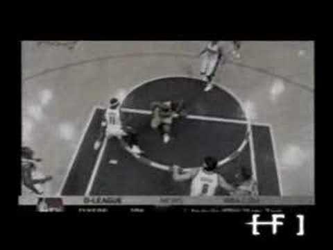 07-08 NBA Season