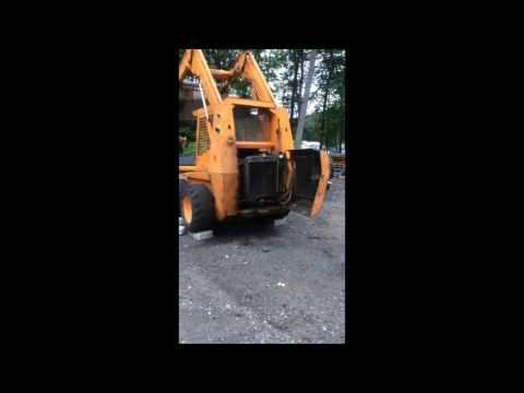 D and R Paving Asphalt Paving Equipment