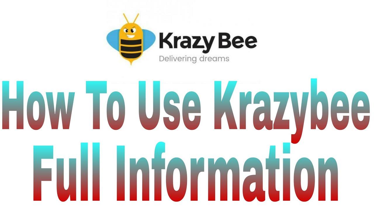 Krazybee