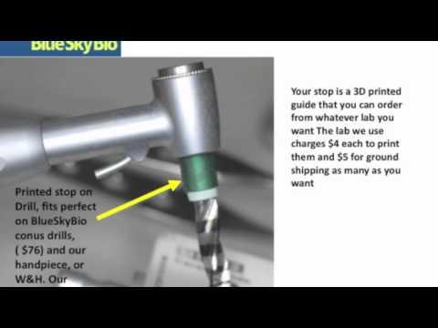 BIO | Cut Presentation