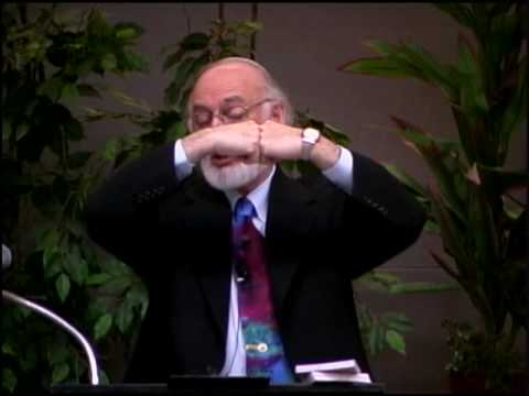Constant Conflict: is there hope?   Dr. John Gottman