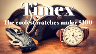 watches under 50