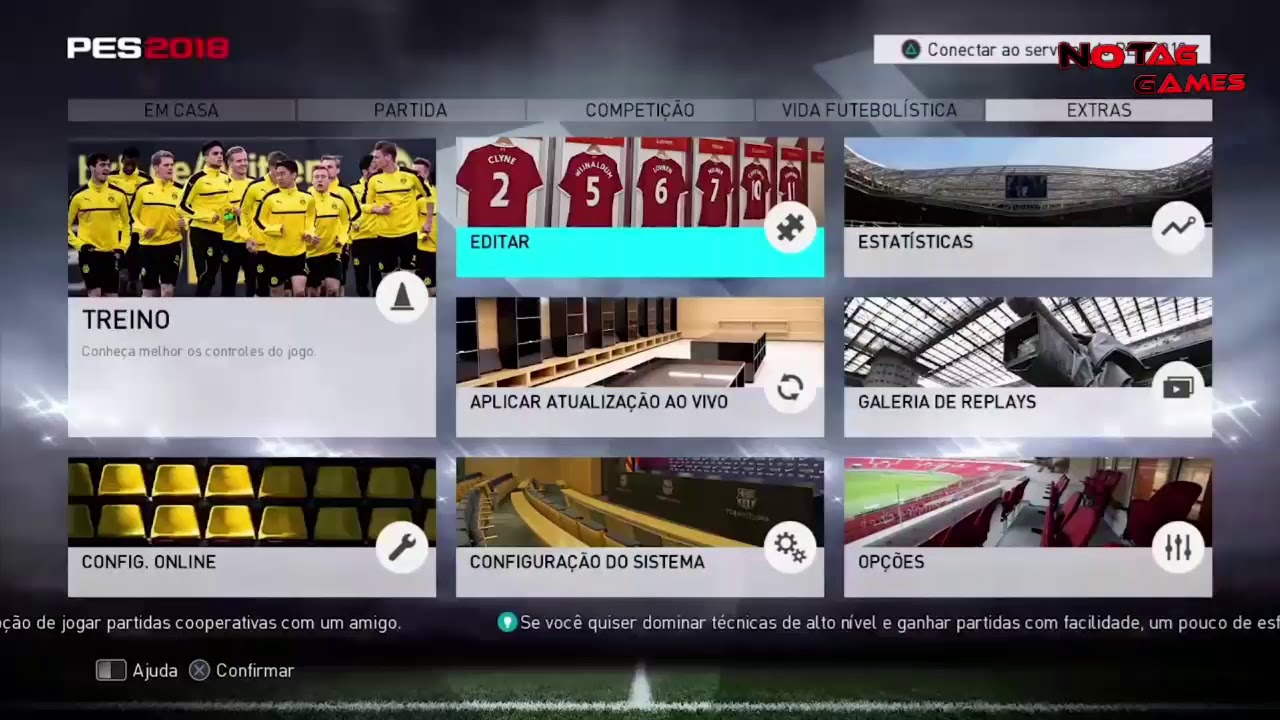 Get 100% free download PES 2018  SM people and blogs