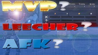 Fortnite PvE - France Mvp???! | Leecher??? | Afk!!! | Fonctionnement du système de partitions