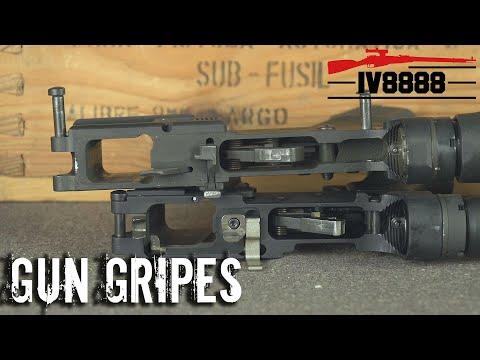 Gun Gripes #221: