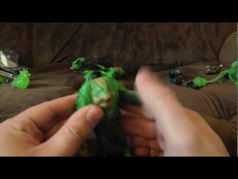Stock Clearance Special - Polly Pocket, Green Lantern | Ashens thumbnail