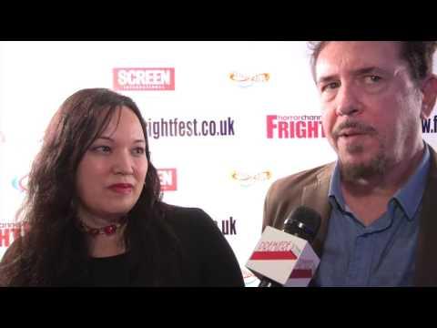 The Love Witch – FrightFest 2016 Interview With Anna Biller & Jared Sanford