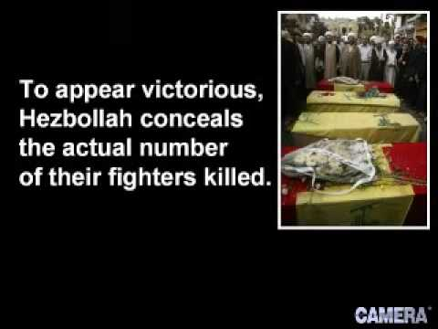 Casualty Count Distortions and Hezbollah Propaganda