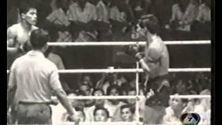 Muay Thai Classic ราวี เดชาชัย VS ณรงค์ พิษณุราชันย์ Rawee VS Narong